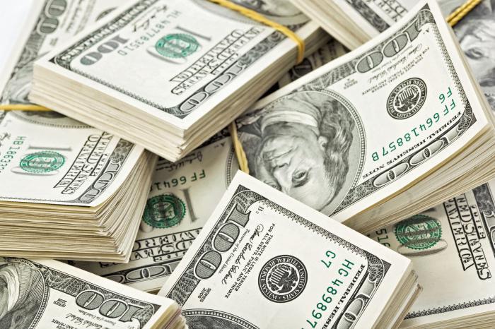 Patarimai, kaip keistis pinigais Niujorke - Receptai Ir Kelionės -